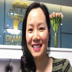 Chị Nguyễn Thúy Hà
