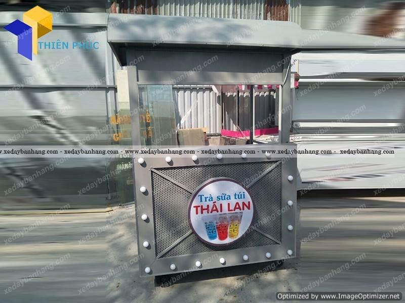 cung cap xe ban tra sua tui thai lan tai hcm