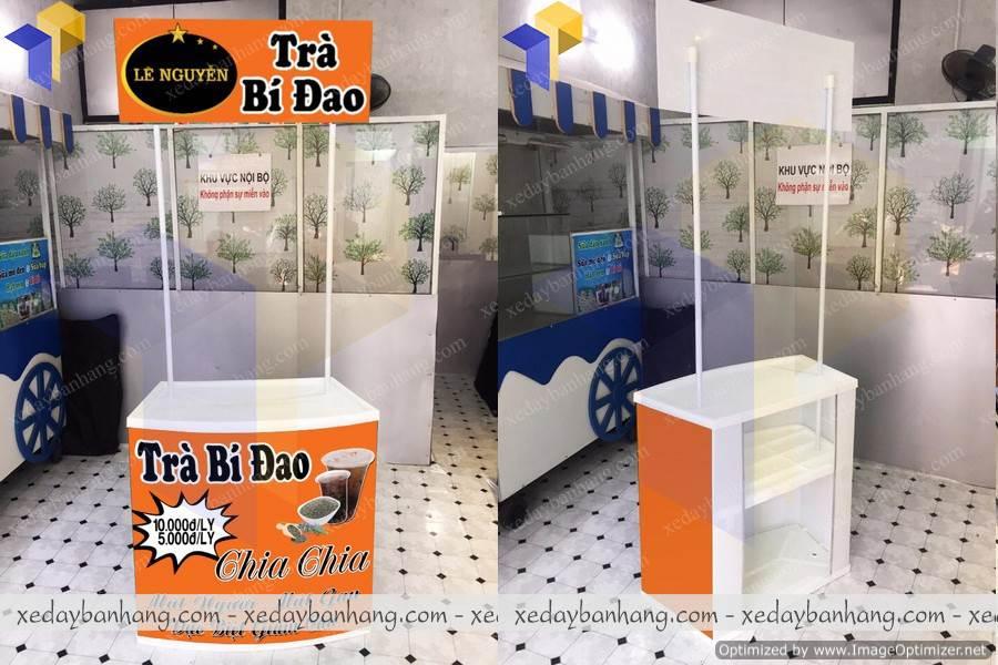cung cap san pham booth sampling