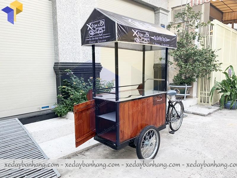 mua xe đạp bán hàng